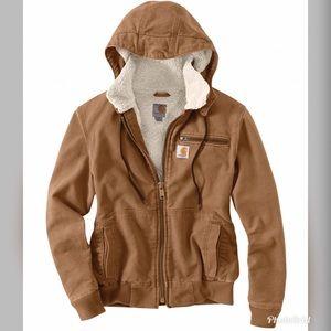 NWOT Carhartt Wildwood jacket